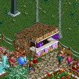 T-Shirt Stall RCT2 Icon