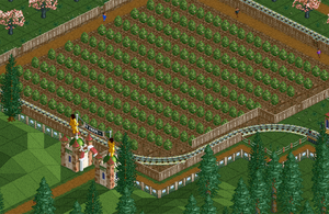Fruit Farm RCT1