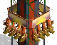 Launched Freefall RCT3 Icon