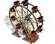 Western Wheel RCT3 Icon