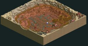 African Diamond Mine RCT2