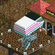 Motion Simulator RCT2 Icon