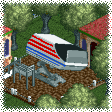Motion Simulator RCT1 Icon