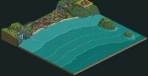Japanese Coastal Reclaim RCT2