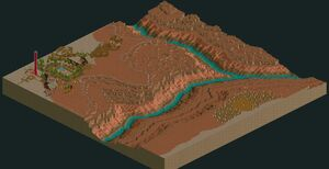 Grand Canyon RCT2