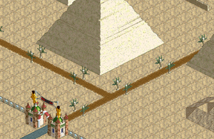 Pacific Pyramids RCT1