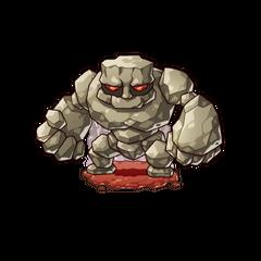 A Rock Golem