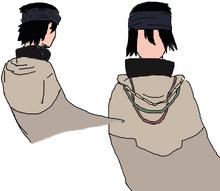 Sasukecolor