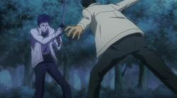 Demon Clone vs Yamamoto