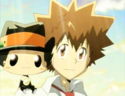 Tsuna & Reborn Drawing Days