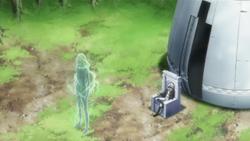 Ghost Byakuran