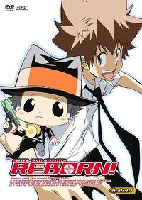 KHR DVD Cover.