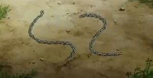 Mammon Chains