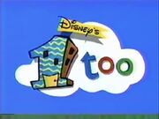 Disney's One Too logo