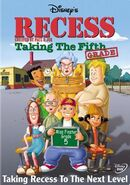 Recess Taking the Fifth Grade