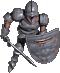 Knight grey
