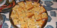 Chilean Chicken Corn Pie