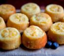 Lemon Cakes (Game of Thrones)