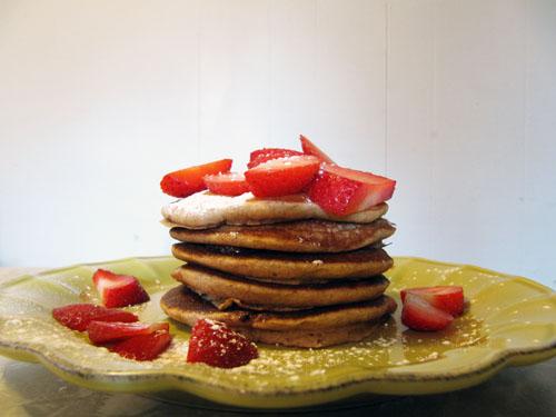 File:Strawberry pancakes.jpg