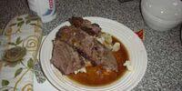 Bully Beef Recipe