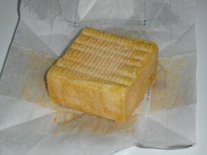 Herve cheese