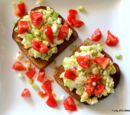 They Call That Thing... Avocado Toast!★