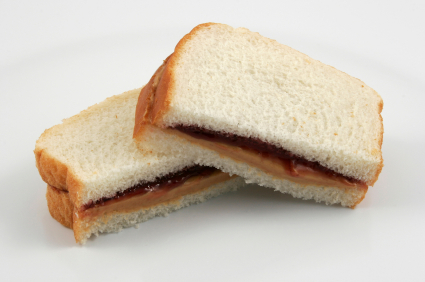 File:Peanut Butter & Jelly Sandwich image.jpg