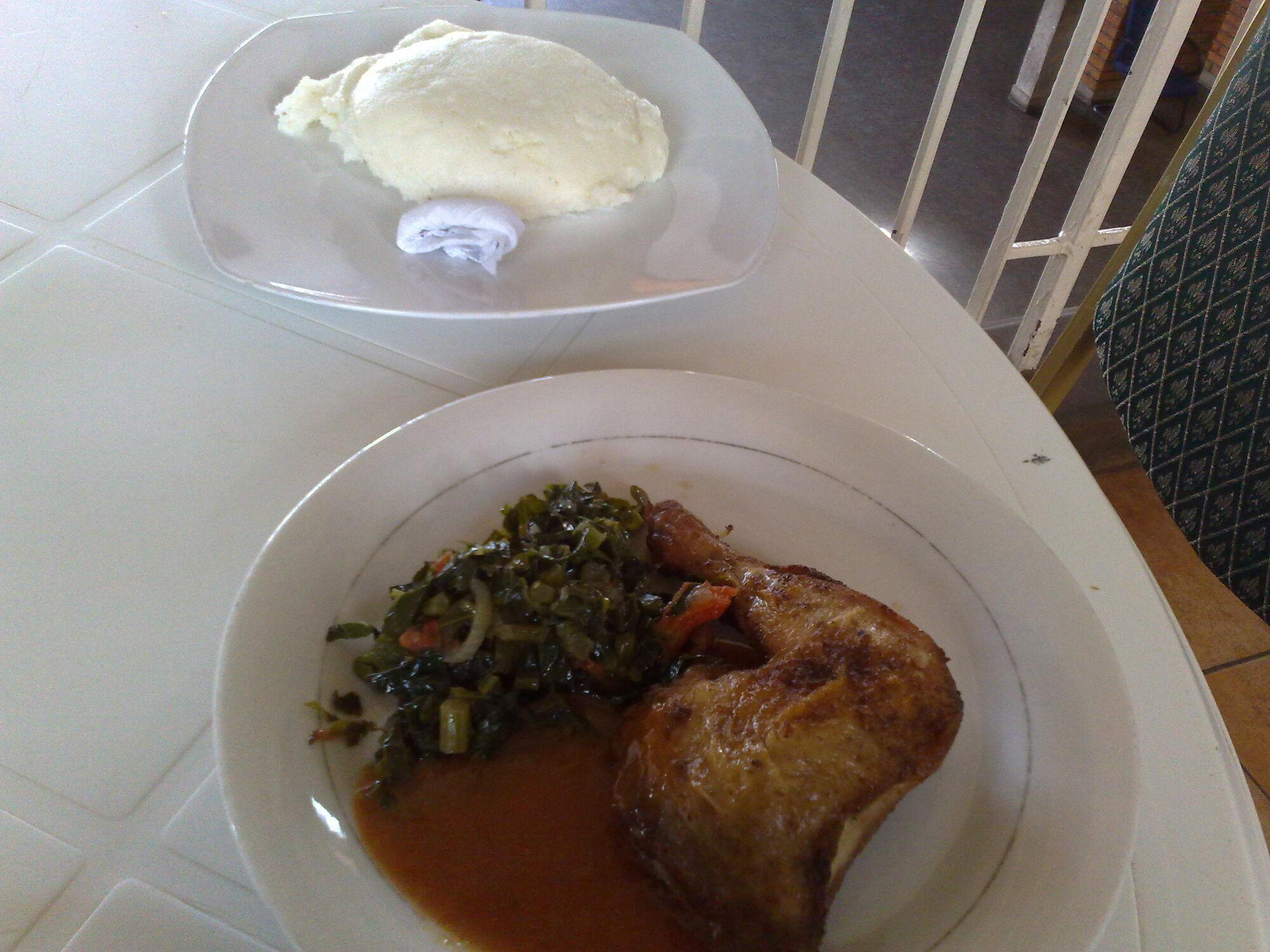 Category Zambian Recipes Recipes Wiki Fandom Powered
