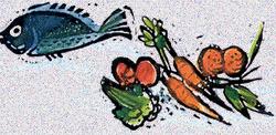 Tuna brocolli casserole