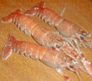 Brazilian-style Lobster