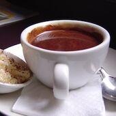 Hot Cocoa Crop