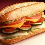 File:Vegetarian Hoagie.jpg