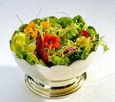 Latuw Salad