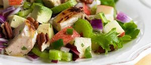 Recipe-apple-chicken-salad