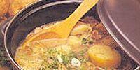 County Cork Irish Stew