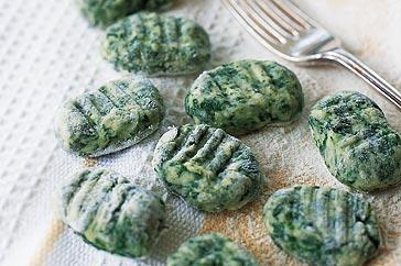 File:Spinach gnocchi taste.jpg