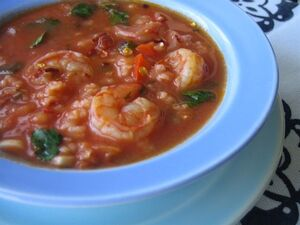 Shrimp-soup1