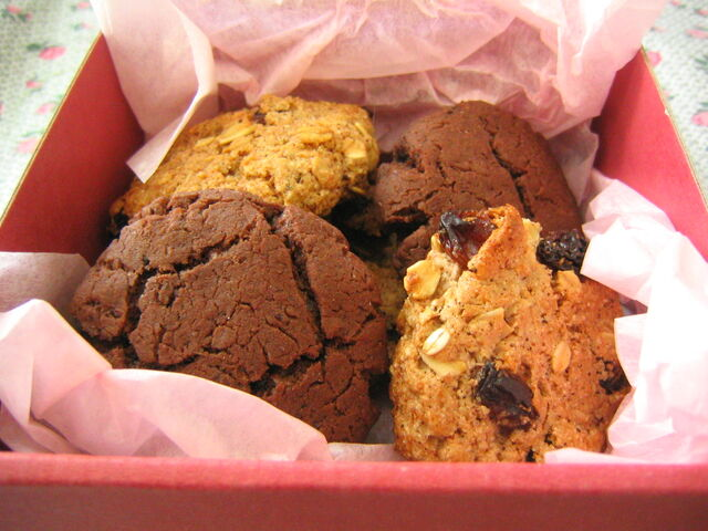 File:Chewy+chocolate+raspberry+and+chewy+oatmeal+raisin+cookies-3240.jpg