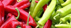 New Mexico chile