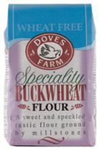 BuckwheatFlour