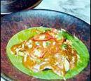Grilled Brinjal