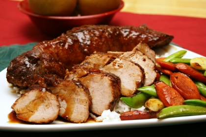 File:1280982740-Slow Cooker Orange Hoisin Glazed Pork Tenderloin.jpg