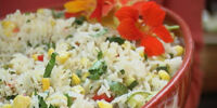 Aussie Rice Salad