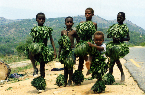 File:Swazi kids.jpg