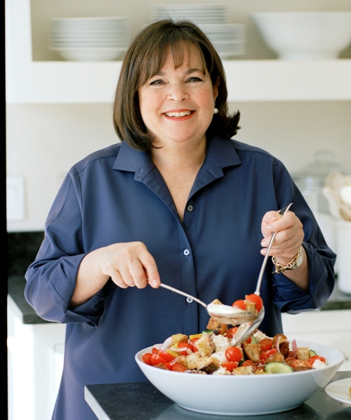 Ina Garten Unique Ina Garten The Barefoot Contessa  Recipes Wiki  Fandom Powered Review