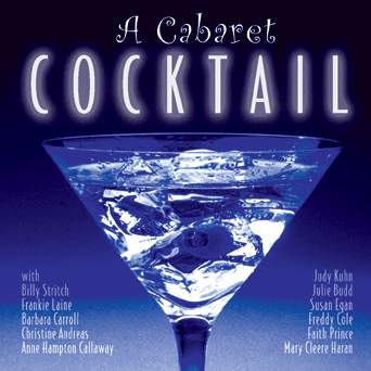 Cabaret cocktail