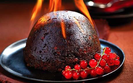 File:Flaming pudding.jpg