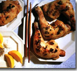 File:Spicy barbecued chicken legs.jpg