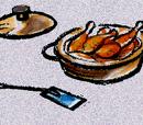 Orange Chicken Supreme