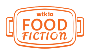 FoodFiction Button